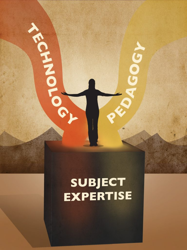 Subject Expertise poster